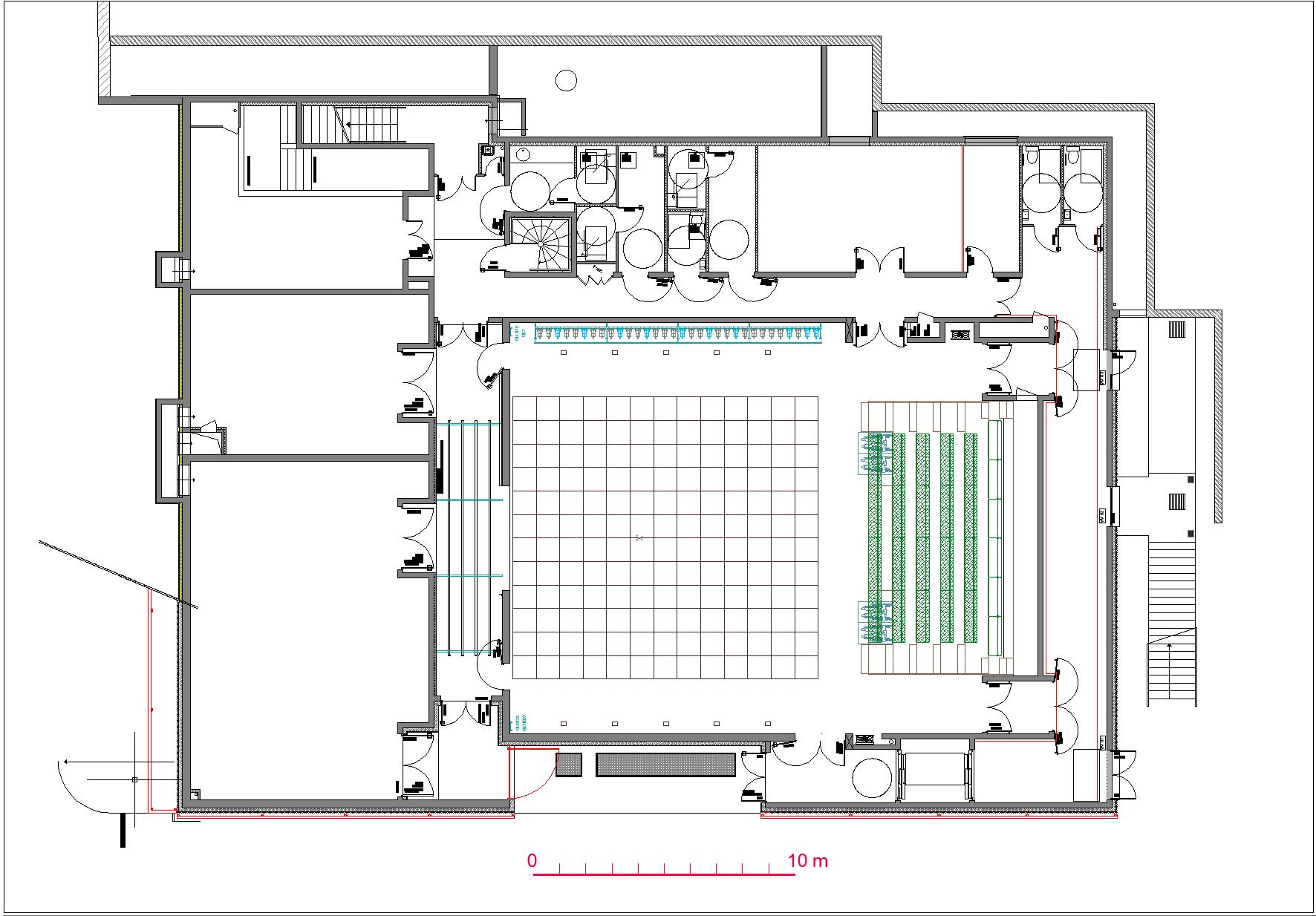 r unis autour du projet imms ists institut sup rieur. Black Bedroom Furniture Sets. Home Design Ideas